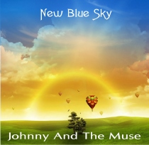 NewBlue Sky front